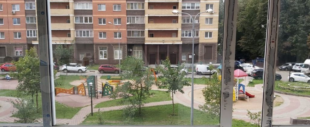 Аренда студии деревня Павлино, цена 22000 рублей, 2021 год объявление №1466256 на megabaz.ru
