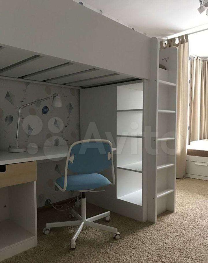 Продажа двухкомнатной квартиры Волоколамск, Рижское шоссе 11, цена 3600000 рублей, 2021 год объявление №689162 на megabaz.ru