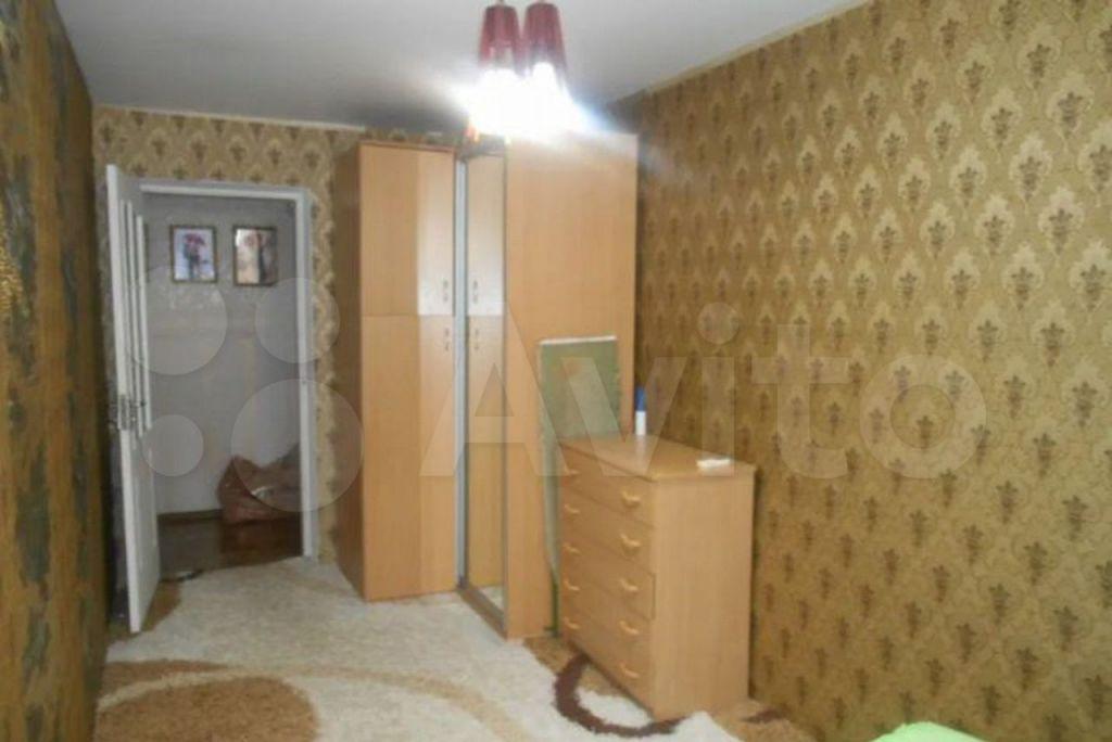 Аренда двухкомнатной квартиры Солнечногорск, 2-я Володарская улица 6, цена 19000 рублей, 2021 год объявление №1383057 на megabaz.ru