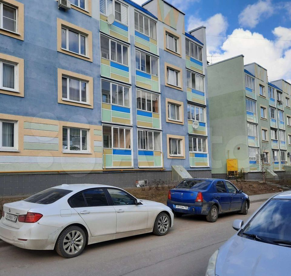 Продажа однокомнатной квартиры деревня Чёрная, Садовая улица 12, цена 5000000 рублей, 2021 год объявление №600247 на megabaz.ru