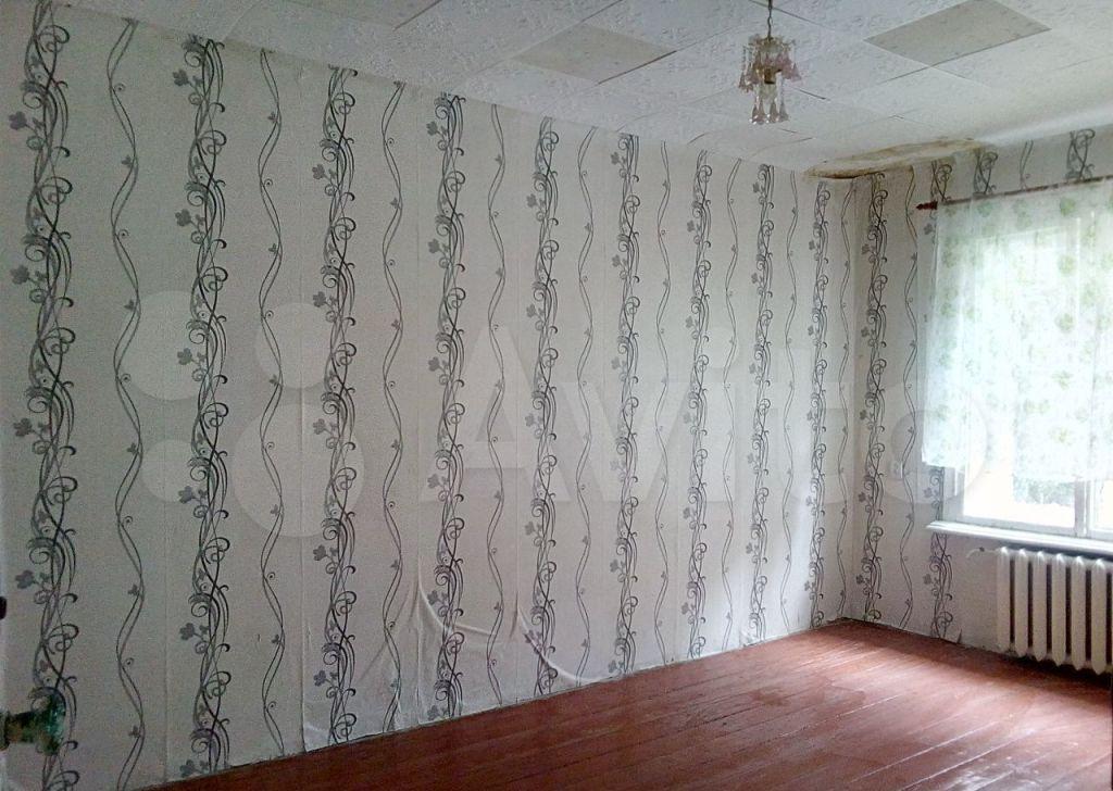 Продажа комнаты Рошаль, улица Энгельса 5, цена 450000 рублей, 2021 год объявление №616659 на megabaz.ru