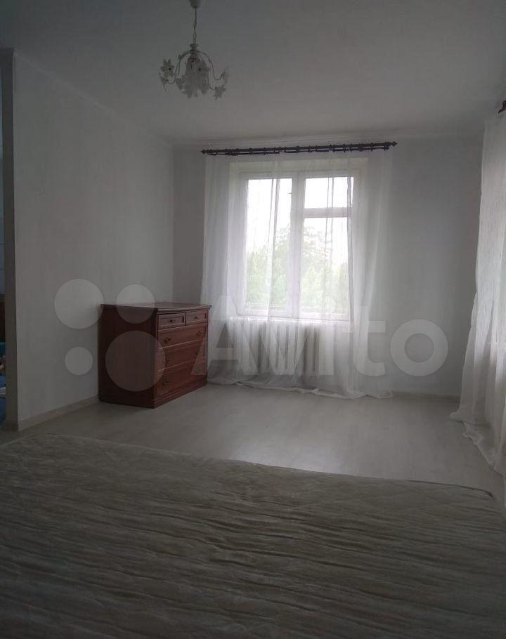 Продажа однокомнатной квартиры село Кудиново, Центральная улица 3, цена 2700000 рублей, 2021 год объявление №630256 на megabaz.ru