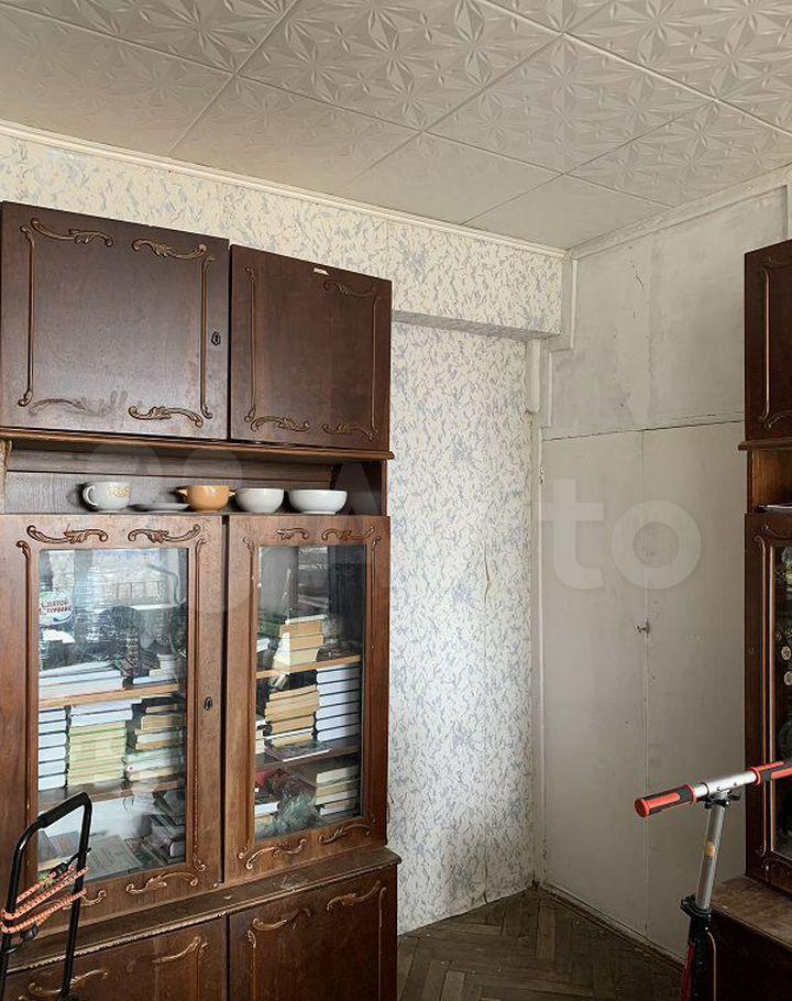 Продажа двухкомнатной квартиры Москва, метро Печатники, Люблинская улица 29, цена 8900000 рублей, 2021 год объявление №616621 на megabaz.ru