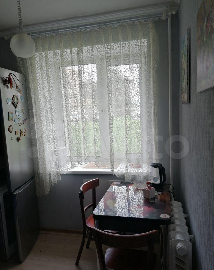 Аренда однокомнатной квартиры Пересвет, улица Королёва 2, цена 10000 рублей, 2021 год объявление №1382862 на megabaz.ru