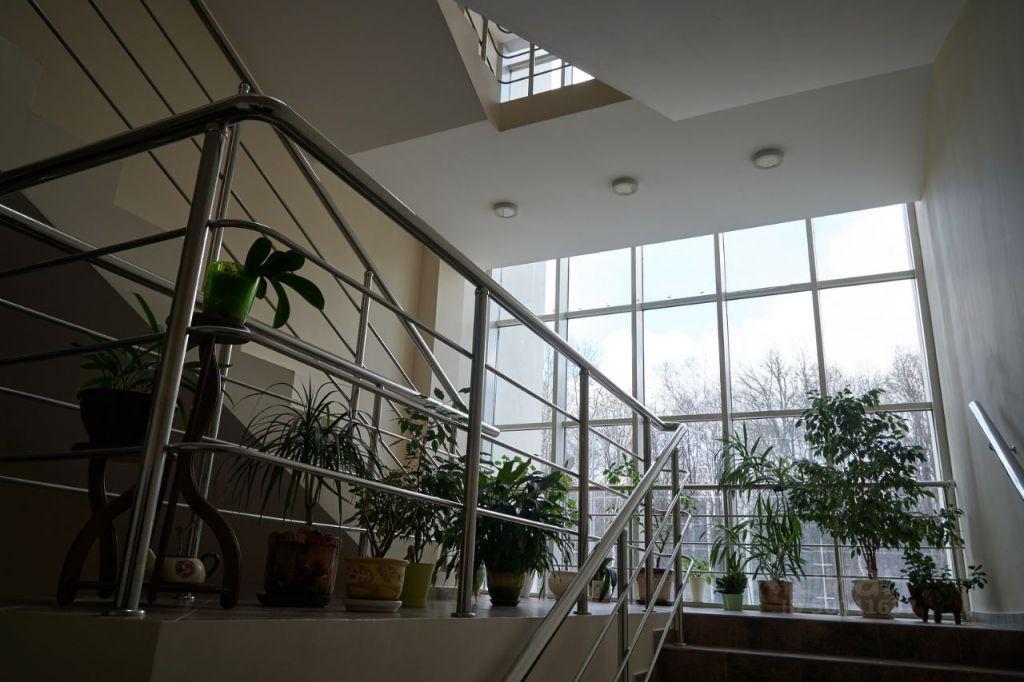 Продажа двухкомнатной квартиры поселок Отрадное, метро Пятницкое шоссе, улица Айвазовского 1, цена 9500000 рублей, 2021 год объявление №652247 на megabaz.ru