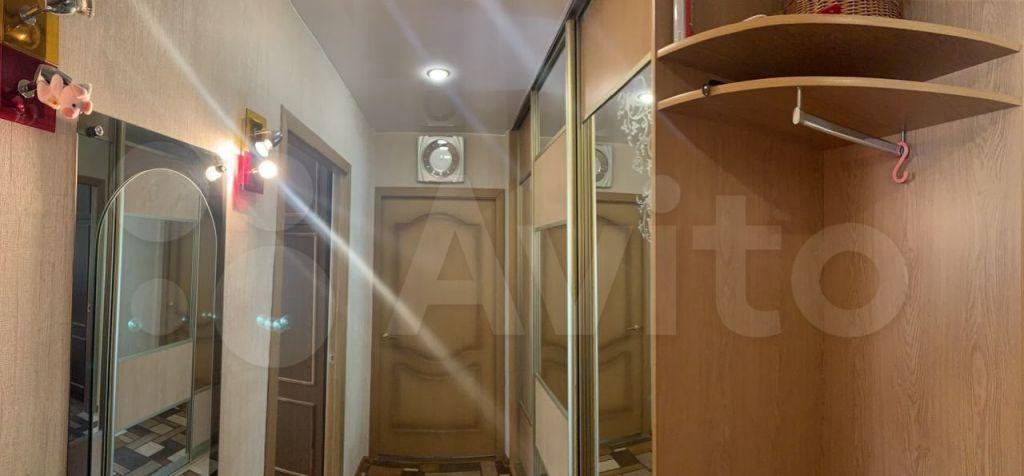 Аренда двухкомнатной квартиры Кубинка, цена 22000 рублей, 2021 год объявление №1401240 на megabaz.ru