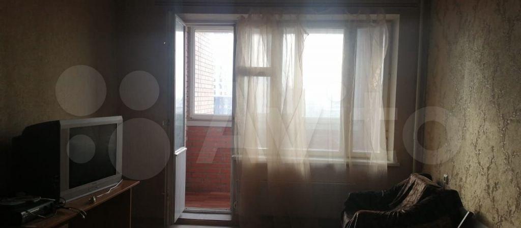 Продажа двухкомнатной квартиры Москва, метро Рязанский проспект, Рязанский проспект 60к4, цена 14300000 рублей, 2021 год объявление №616650 на megabaz.ru
