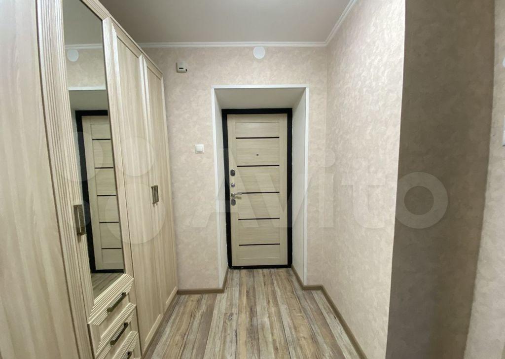 Аренда однокомнатной квартиры Протвино, Центральный проезд 3, цена 15000 рублей, 2021 год объявление №1407207 на megabaz.ru