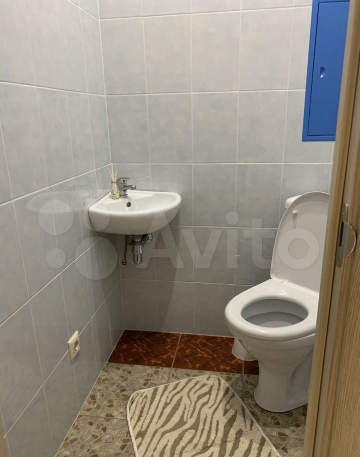 Аренда двухкомнатной квартиры Дзержинский, Лесная улица 11, цена 40000 рублей, 2021 год объявление №1382924 на megabaz.ru