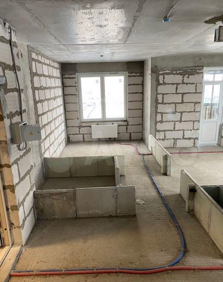 Продажа трёхкомнатной квартиры Москва, метро Лесопарковая, цена 13900000 рублей, 2021 год объявление №616552 на megabaz.ru