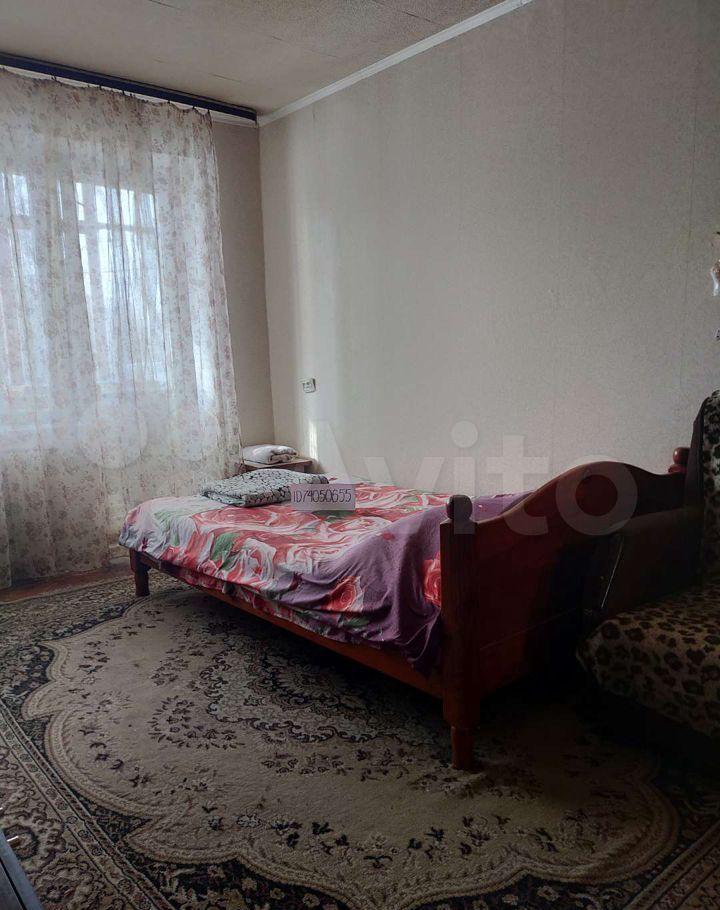Аренда однокомнатной квартиры Лосино-Петровский, улица Ленина 23, цена 1500 рублей, 2021 год объявление №1383041 на megabaz.ru