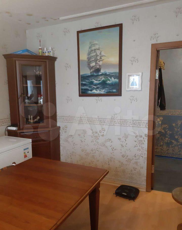 Продажа четырёхкомнатной квартиры поселок Глебовский, улица Микрорайон 23, цена 5100000 рублей, 2021 год объявление №600146 на megabaz.ru