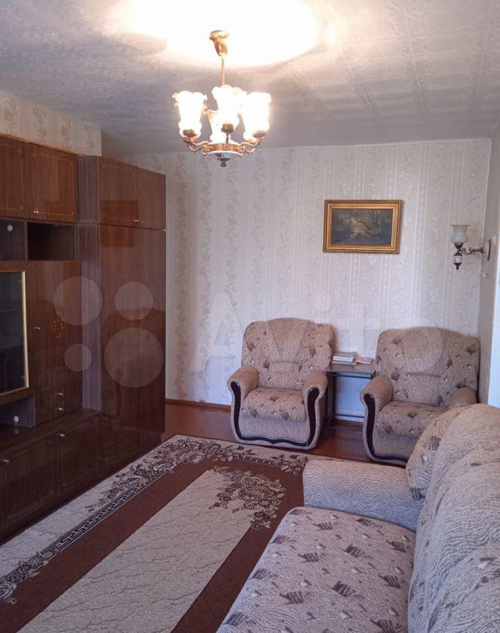 Аренда трёхкомнатной квартиры Зарайск, цена 14000 рублей, 2021 год объявление №1400530 на megabaz.ru