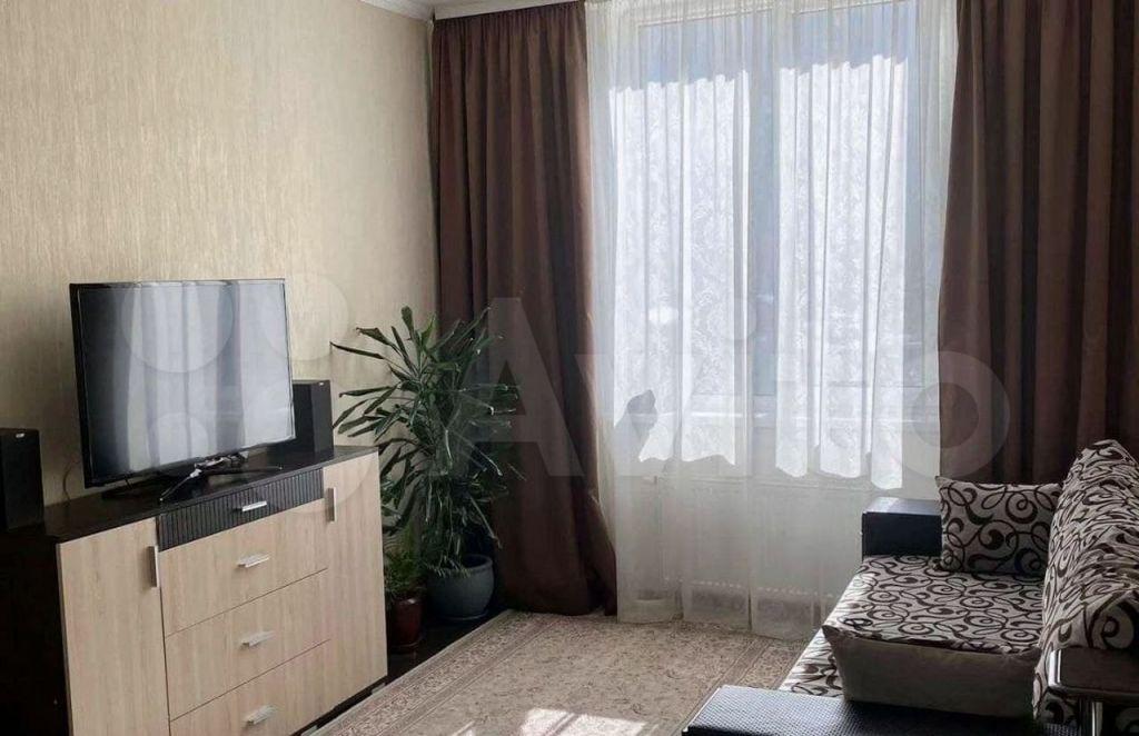 Аренда однокомнатной квартиры Москва, метро Измайловская, 3-я Парковая улица 14к2, цена 29000 рублей, 2021 год объявление №1382842 на megabaz.ru