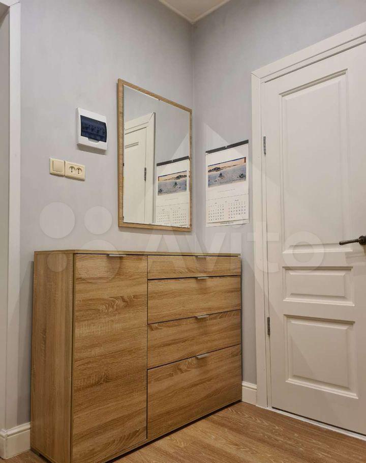 Аренда однокомнатной квартиры деревня Лобаново, Новая улица 14, цена 37000 рублей, 2021 год объявление №1415019 на megabaz.ru