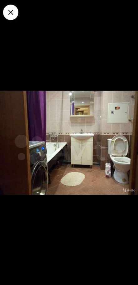 Аренда однокомнатной квартиры Щелково, Краснознаменская улица 17к3, цена 20000 рублей, 2021 год объявление №1382883 на megabaz.ru