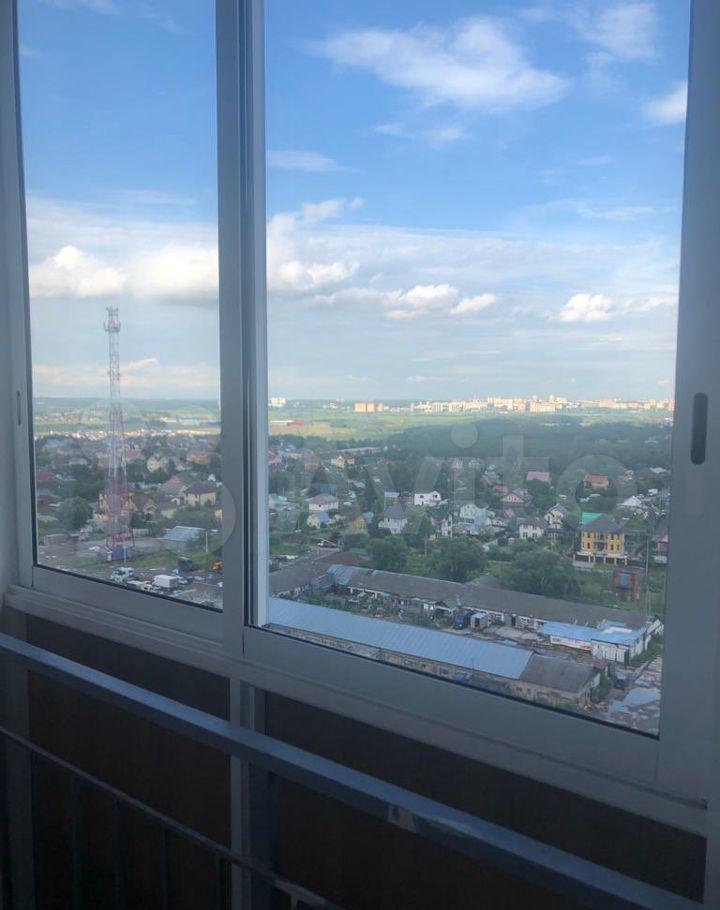 Аренда однокомнатной квартиры деревня Мисайлово, Молодёжный бульвар 15, цена 22000 рублей, 2021 год объявление №1383028 на megabaz.ru