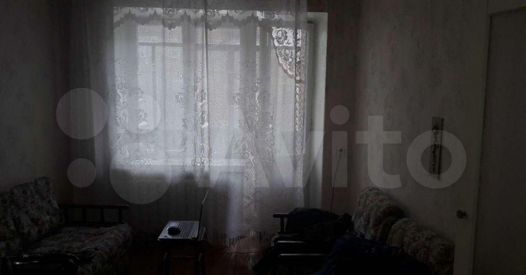 Аренда однокомнатной квартиры Ивантеевка, Заводская улица 3, цена 17000 рублей, 2021 год объявление №1382954 на megabaz.ru
