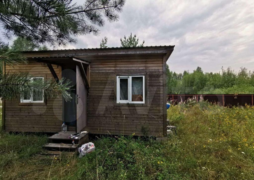 Продажа дома рабочий посёлок Черусти, цена 300000 рублей, 2021 год объявление №670767 на megabaz.ru