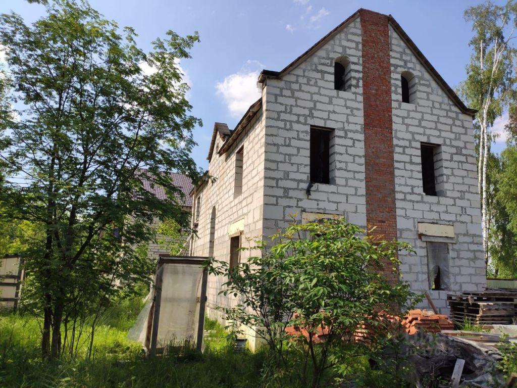 Продажа дома СНТ Ручеёк, цена 6400000 рублей, 2021 год объявление №626766 на megabaz.ru