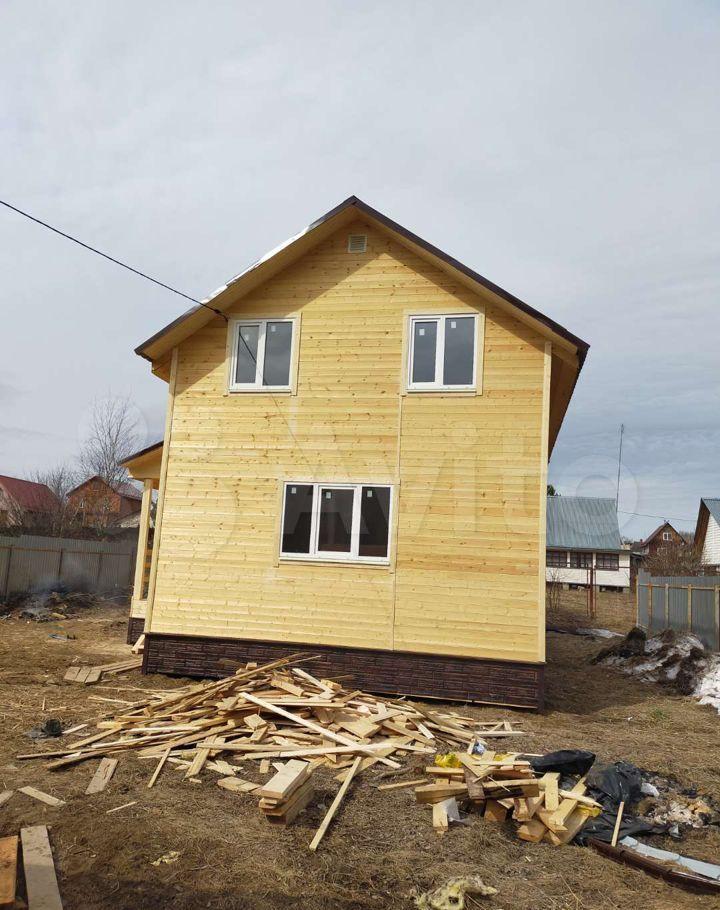 Продажа дома деревня Гришенки, цена 5400000 рублей, 2021 год объявление №593894 на megabaz.ru