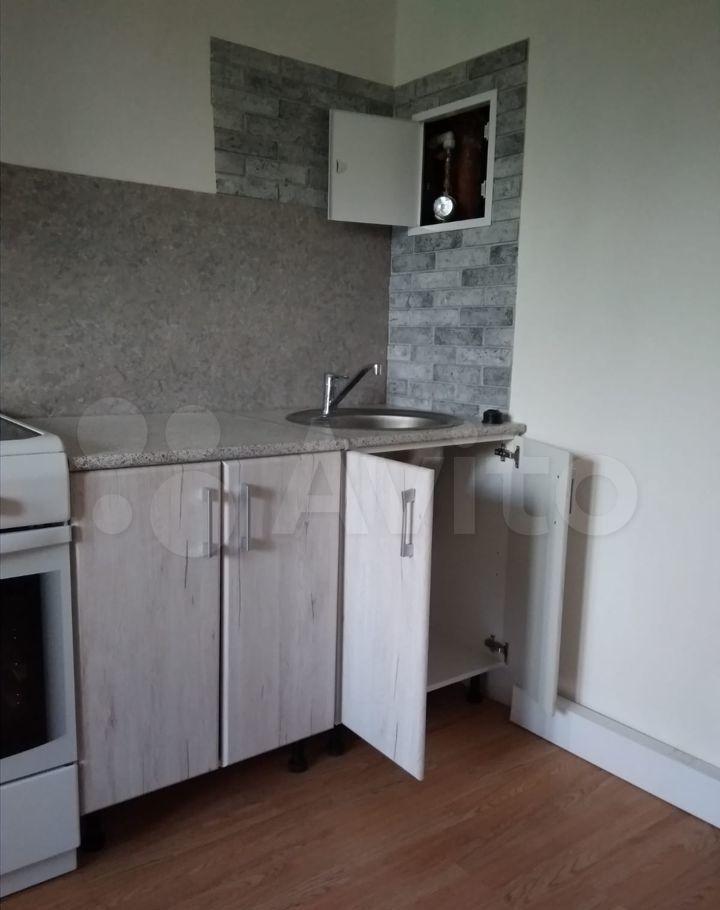 Аренда однокомнатной квартиры село Константиново, цена 25000 рублей, 2021 год объявление №1438163 на megabaz.ru
