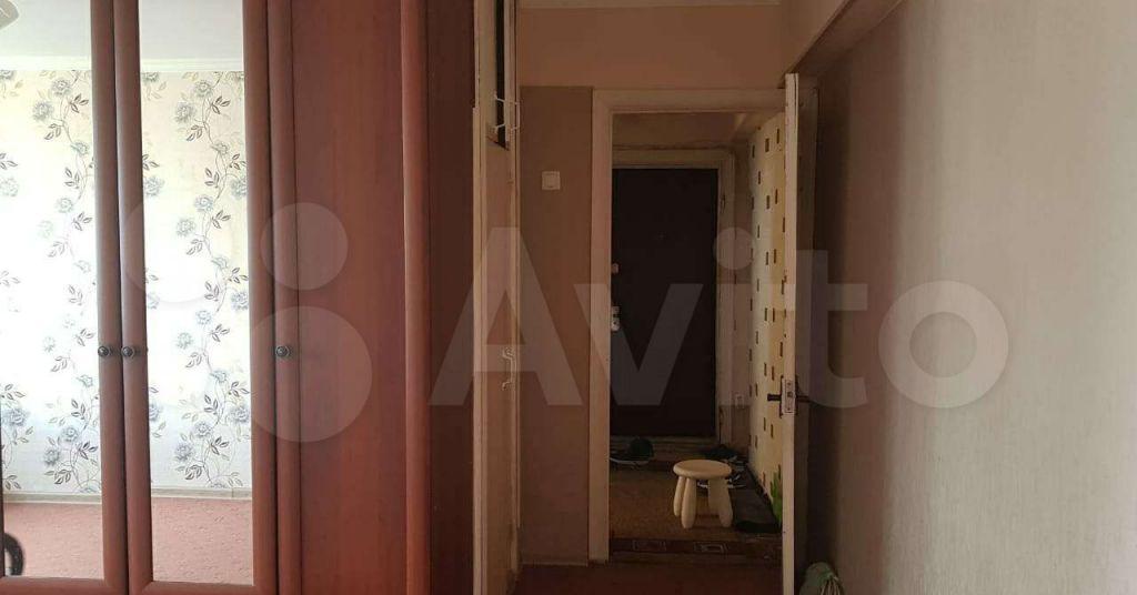 Аренда двухкомнатной квартиры Москва, метро Коломенская, проспект Андропова 31к2, цена 43000 рублей, 2021 год объявление №1383462 на megabaz.ru