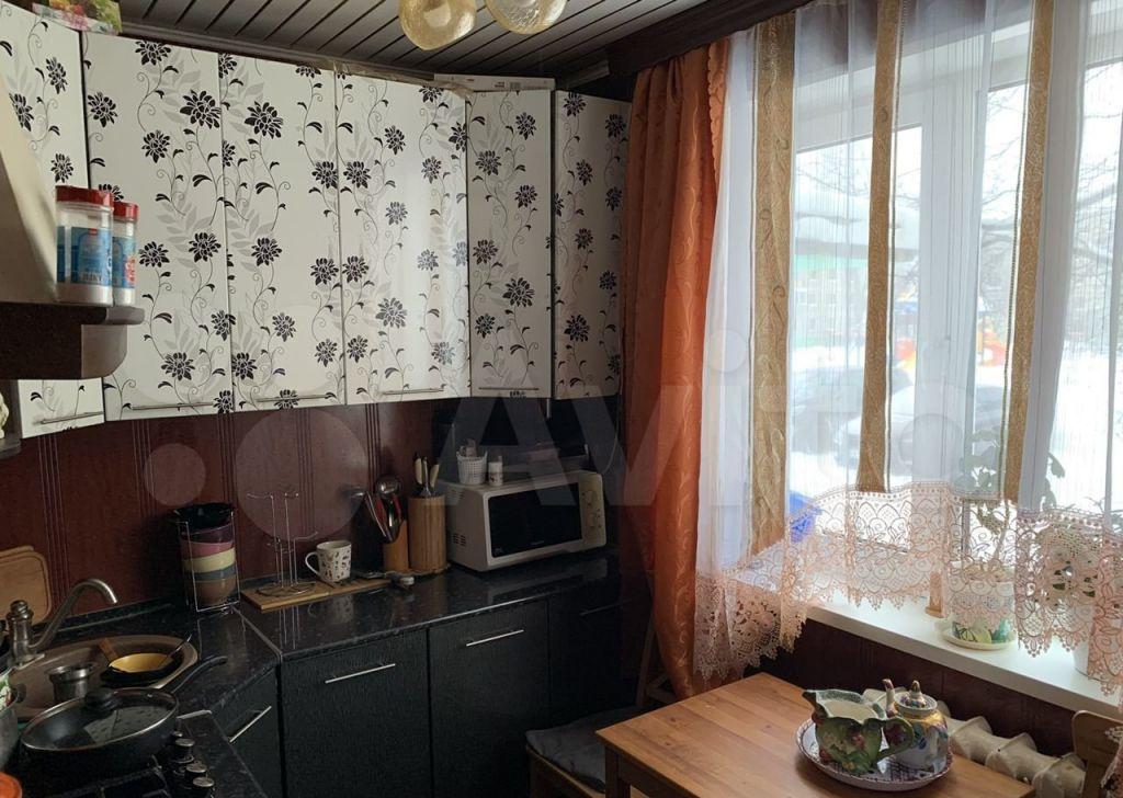 Продажа двухкомнатной квартиры поселок Глебовский, улица Микрорайон 11, цена 3850000 рублей, 2021 год объявление №596892 на megabaz.ru