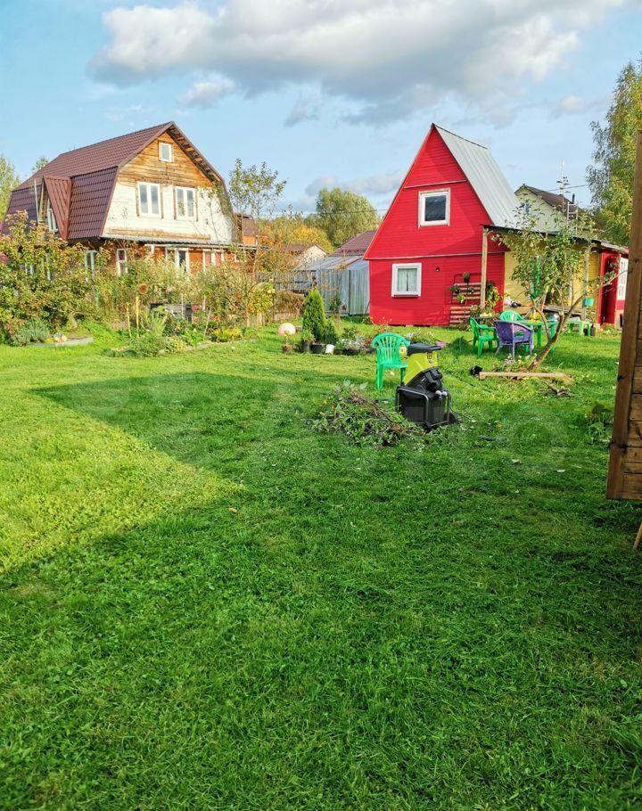 Продажа дома садовое товарищество Союз, цена 2200000 рублей, 2021 год объявление №611172 на megabaz.ru