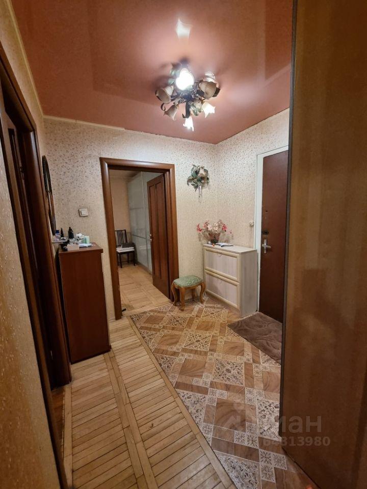 Аренда двухкомнатной квартиры Москва, метро Выхино, улица Красный Казанец 13, цена 40000 рублей, 2021 год объявление №1380535 на megabaz.ru