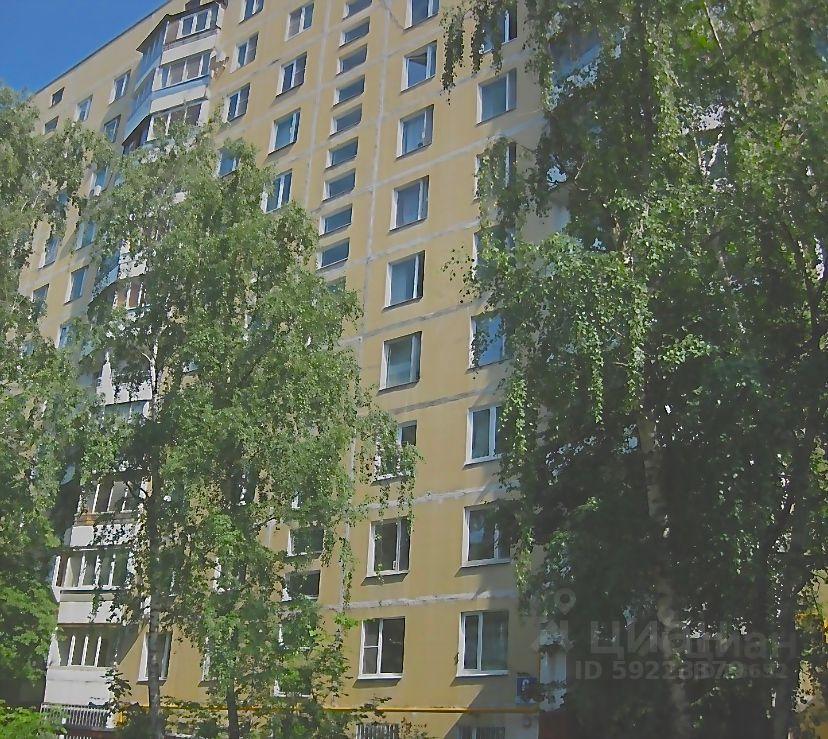 Продажа однокомнатной квартиры Москва, метро Свиблово, Ярославское шоссе 8к2, цена 10500000 рублей, 2021 год объявление №617045 на megabaz.ru