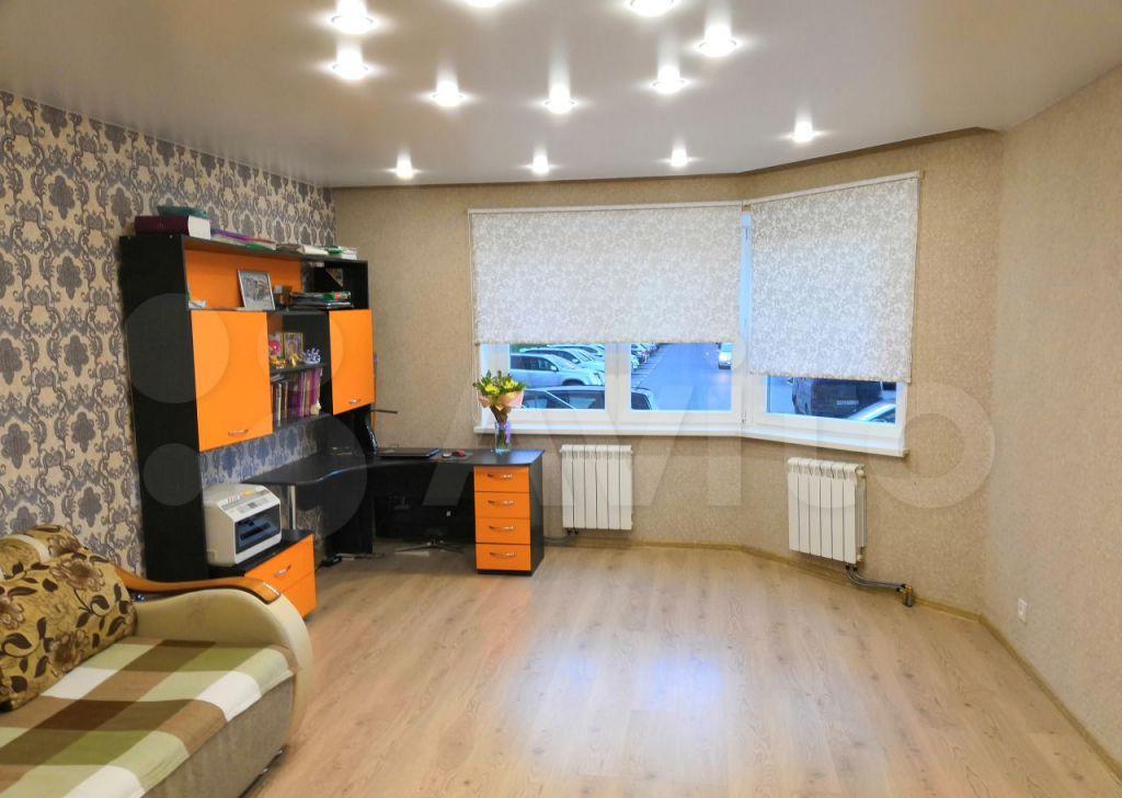 Продажа двухкомнатной квартиры Москва, метро Пятницкое шоссе, Синявинская улица 11к16, цена 9500000 рублей, 2021 год объявление №619488 на megabaz.ru