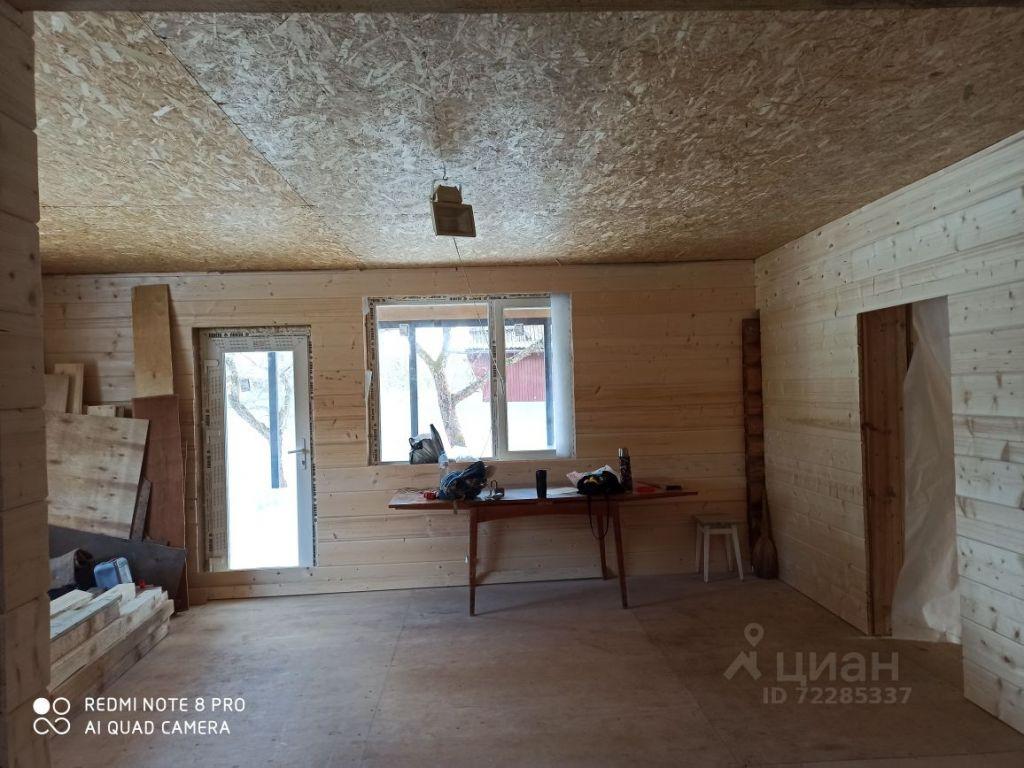 Продажа дома СНТ Лесная поляна, цена 3800000 рублей, 2021 год объявление №611357 на megabaz.ru