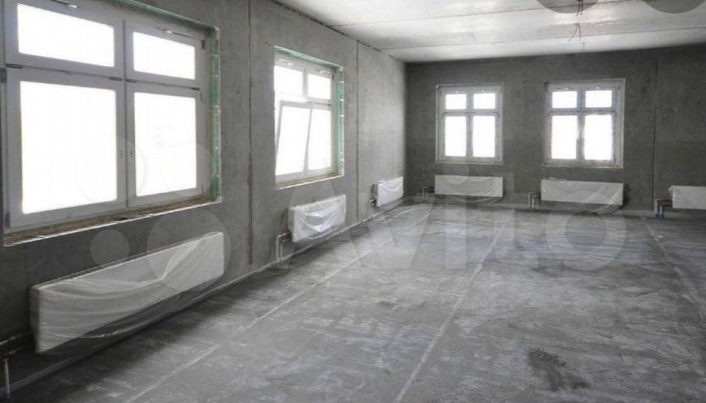 Продажа двухкомнатной квартиры Котельники, цена 6050000 рублей, 2021 год объявление №616960 на megabaz.ru