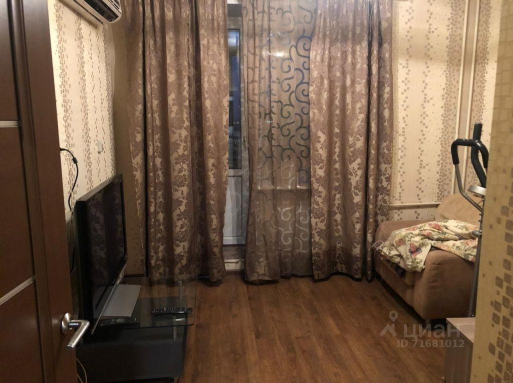 Аренда трёхкомнатной квартиры Москва, метро Царицыно, 6-я Радиальная улица 5к2, цена 60000 рублей, 2021 год объявление №1383421 на megabaz.ru