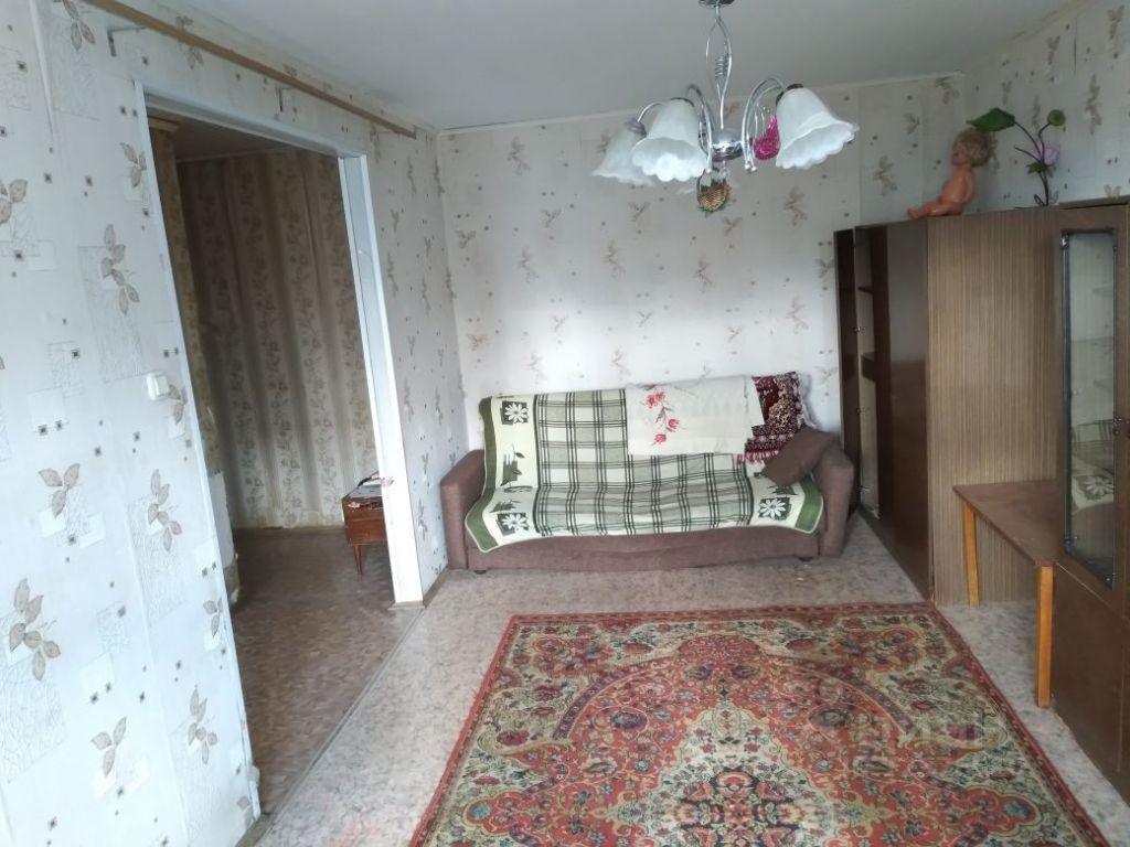 Аренда двухкомнатной квартиры Электроугли, Советская улица, цена 15000 рублей, 2021 год объявление №1383434 на megabaz.ru