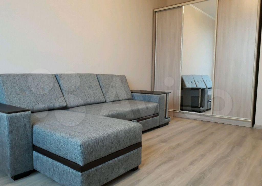 Аренда однокомнатной квартиры деревня Рузино, цена 25000 рублей, 2021 год объявление №1442099 на megabaz.ru