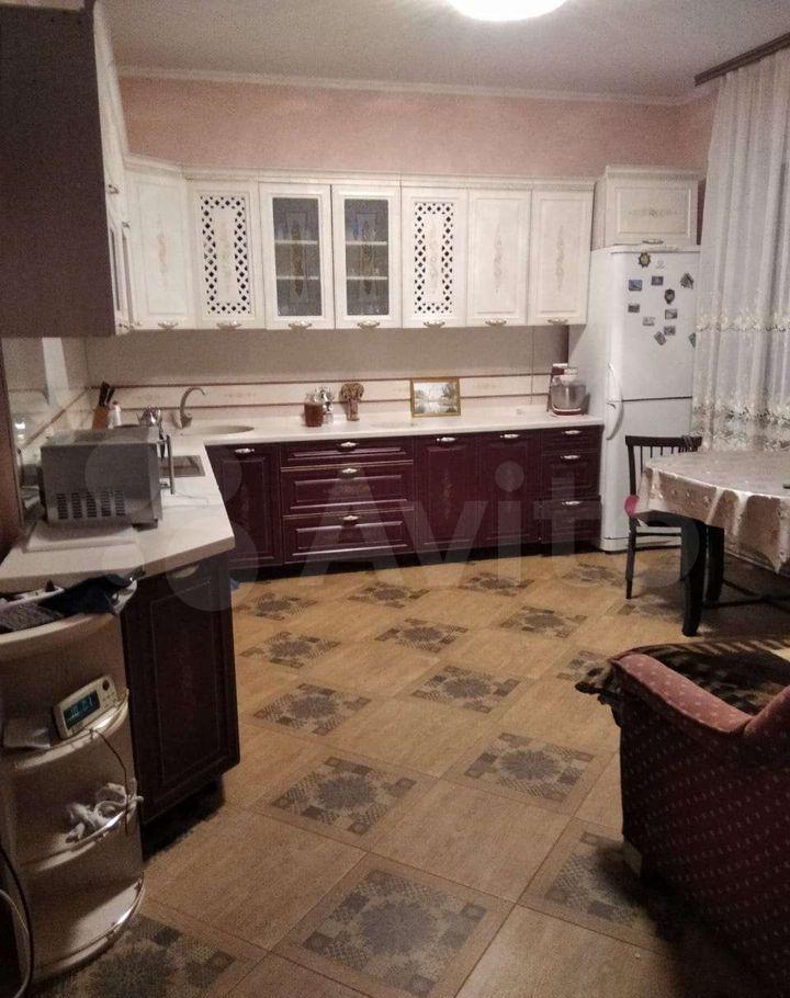 Продажа дома поселок Рылеево, цена 6800000 рублей, 2021 год объявление №600850 на megabaz.ru