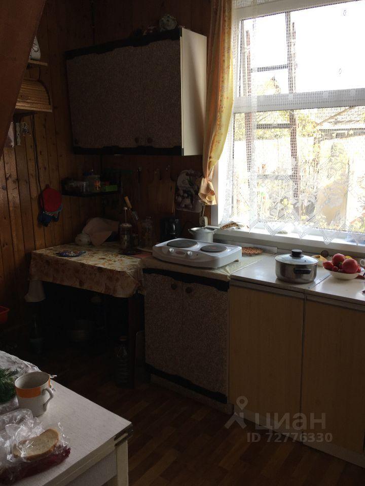 Продажа дома Москва, метро ВДНХ, цена 2900000 рублей, 2021 год объявление №617493 на megabaz.ru