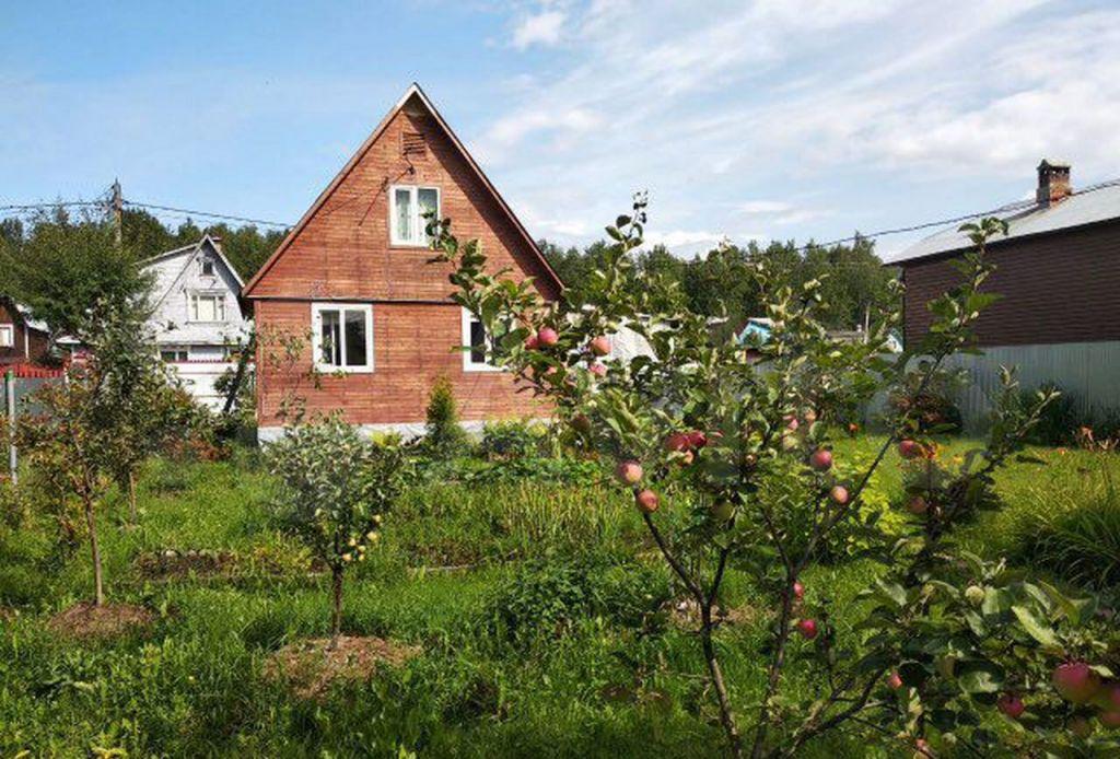 Продажа дома деревня Алексеевка, цена 1800000 рублей, 2021 год объявление №620527 на megabaz.ru