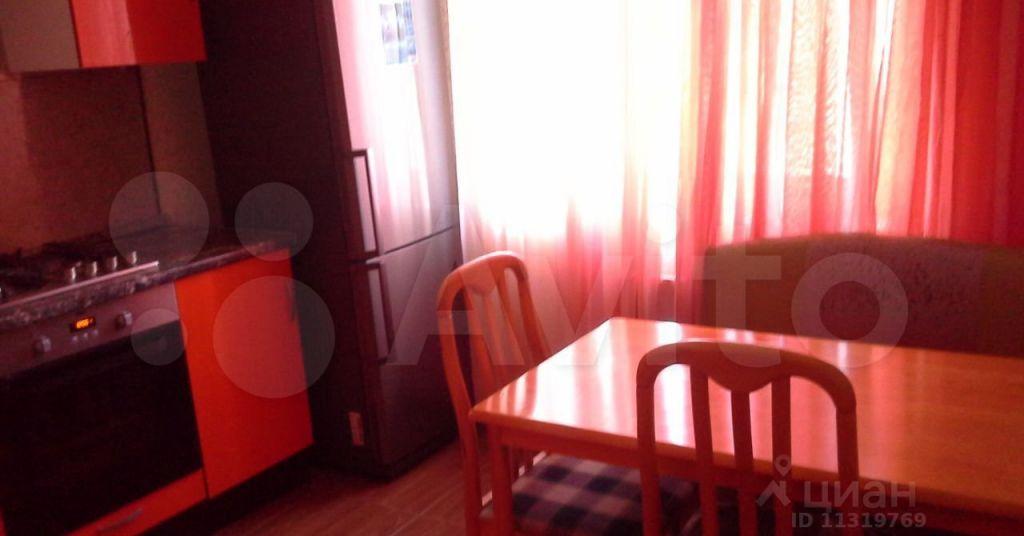 Аренда трёхкомнатной квартиры деревня Демихово, Новая улица 12, цена 18000 рублей, 2021 год объявление №1416716 на megabaz.ru