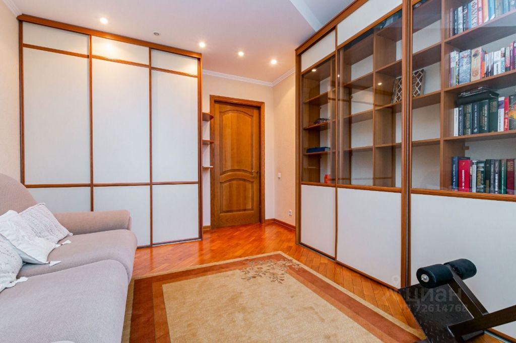 Аренда трёхкомнатной квартиры Москва, метро Смоленская, Денежный переулок 22, цена 70000 рублей, 2021 год объявление №1383424 на megabaz.ru