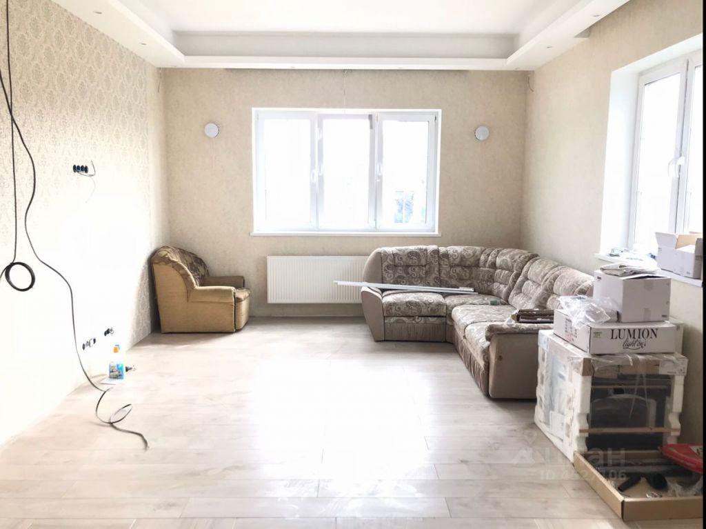 Продажа дома Москва, метро Волоколамская, цена 15700000 рублей, 2021 год объявление №616027 на megabaz.ru