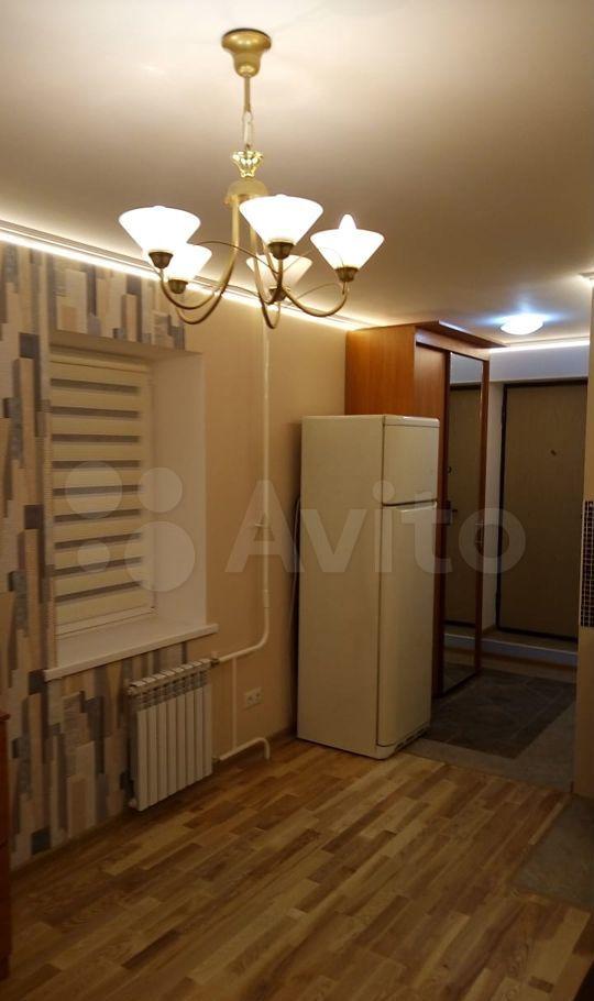 Продажа однокомнатной квартиры поселок Лесные Поляны, Солнечная улица 26к7, цена 3200000 рублей, 2021 год объявление №617020 на megabaz.ru