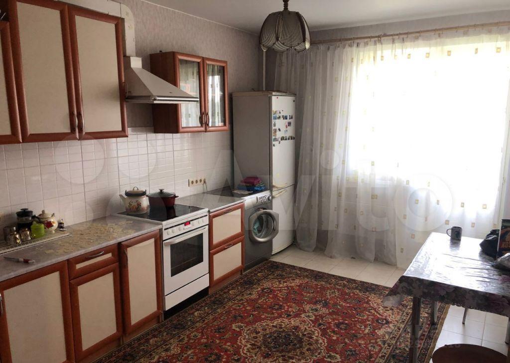 Продажа двухкомнатной квартиры Котельники, цена 9250000 рублей, 2021 год объявление №617042 на megabaz.ru