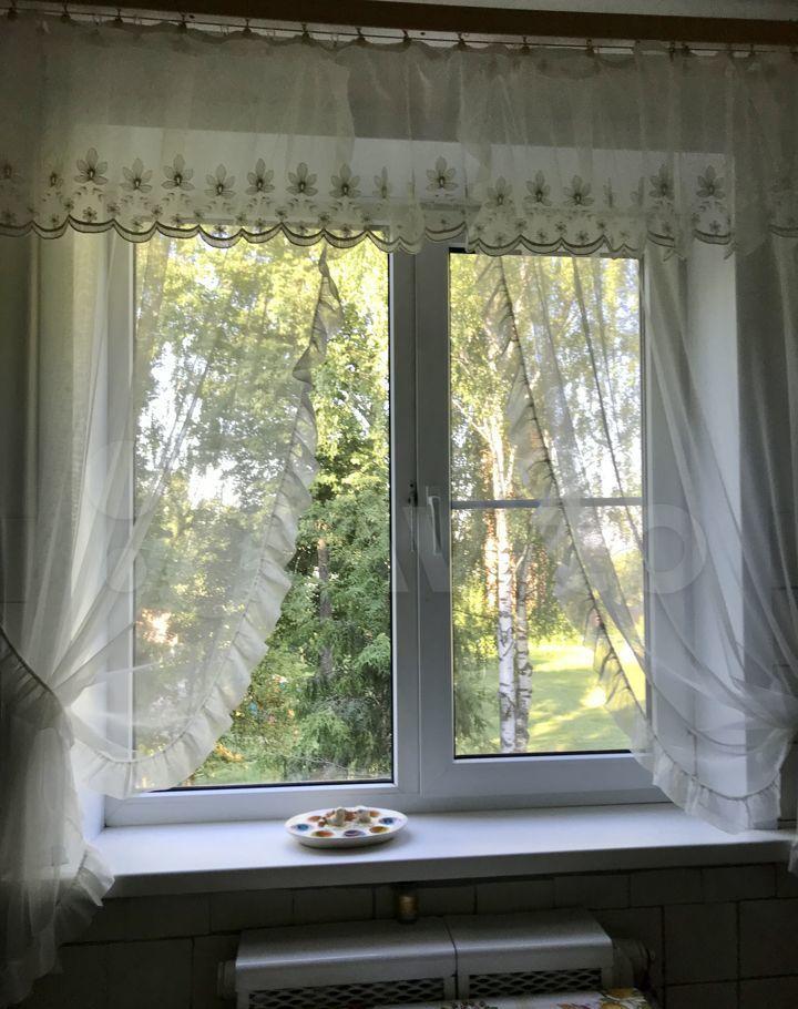 Продажа двухкомнатной квартиры поселок Новосиньково, цена 2500000 рублей, 2021 год объявление №637620 на megabaz.ru