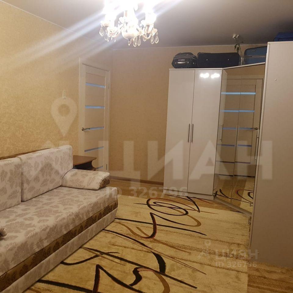 Продажа однокомнатной квартиры Москва, метро Красногвардейская, Ореховый бульвар 37к1, цена 7500000 рублей, 2021 год объявление №617958 на megabaz.ru