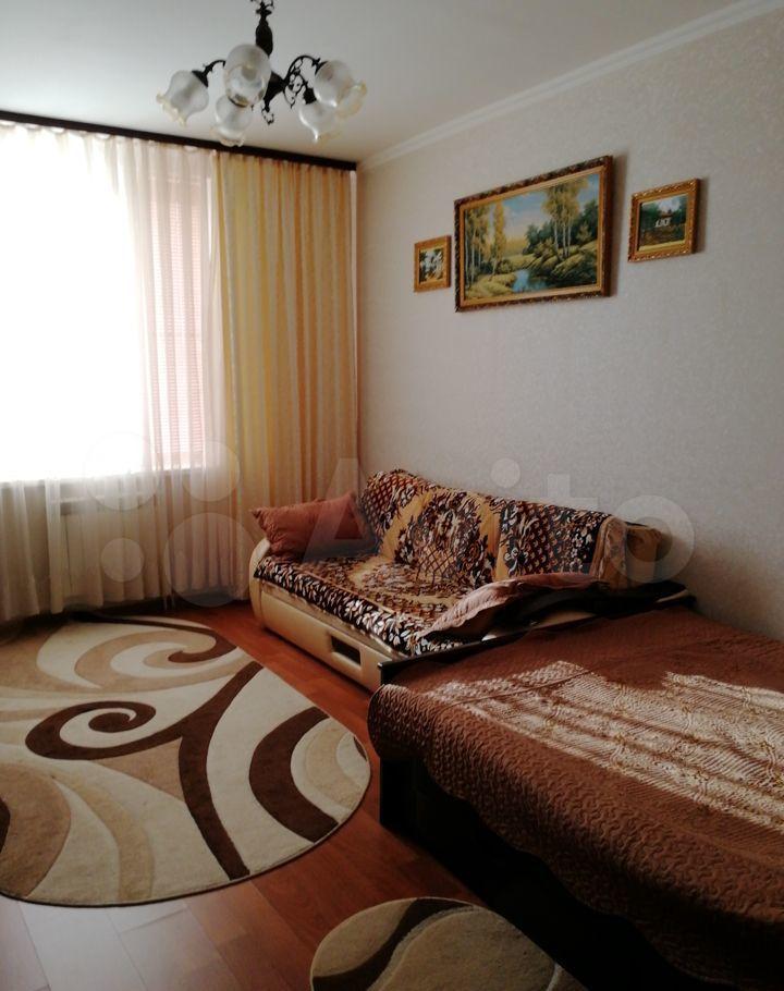 Продажа однокомнатной квартиры село Верзилово, Олимпийская улица 36, цена 2350000 рублей, 2021 год объявление №617004 на megabaz.ru