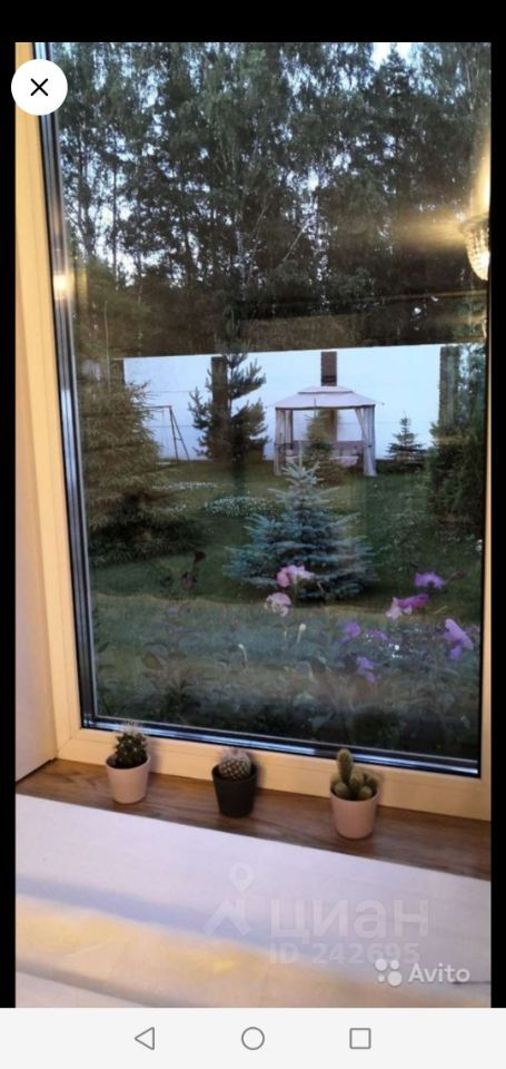 Продажа дома деревня Черное, Носовихинское шоссе 156, цена 14700000 рублей, 2021 год объявление №627205 на megabaz.ru