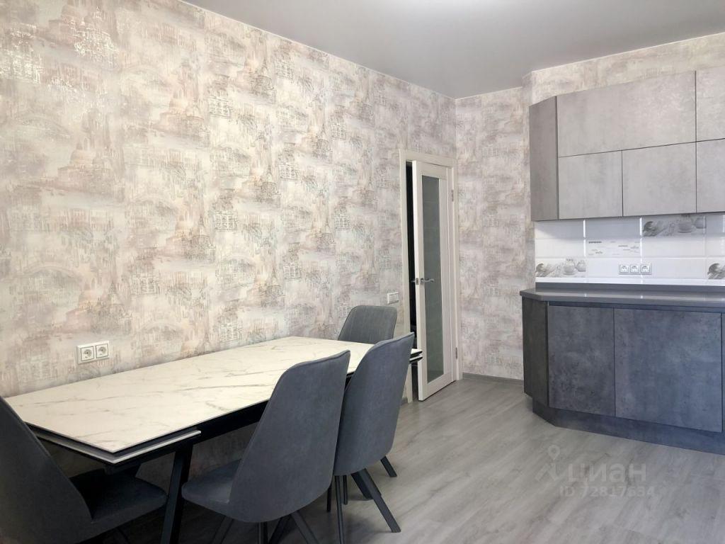 Продажа двухкомнатной квартиры Котельники, Новорязанское шоссе 6, цена 9000000 рублей, 2021 год объявление №617707 на megabaz.ru